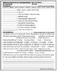 Sideways Stories from Wayside School Quiz 2 (Ch. 11-21)