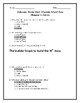 Sideways Stories from Wayside School Quiz Chapter 7: Calvin