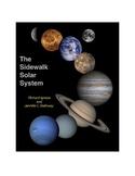 Sidewalk Solar System