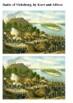 Siege of Vicksburg Word Search