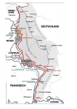 Siegfried Line Handout