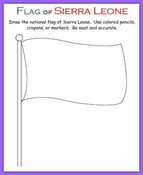 Sierra Leone (Internet Research)