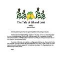 Sif and Loki - a play!