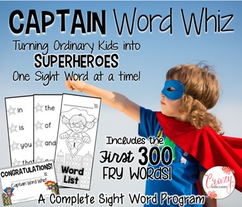 Sight Word Program