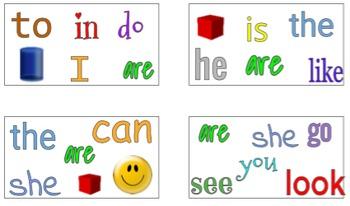 Sight Word Game Sight It!: PreK - 1