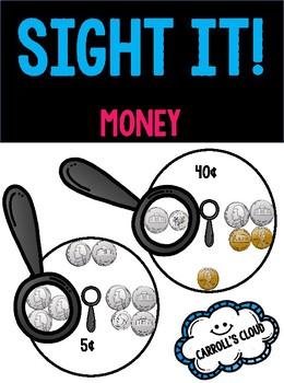 Sight It- Money