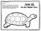 Sight Reading Coloring Sheets - Beginner Sample Pack