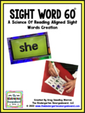Sight Word 60