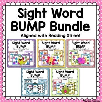Sight Words Kindergarten Activities