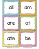 Sight Word Activities, Centers, and Word Wall: Dolch Primer {Brights}