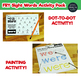 Sight Word Activities Pack • FRY Set ONE - List ONE
