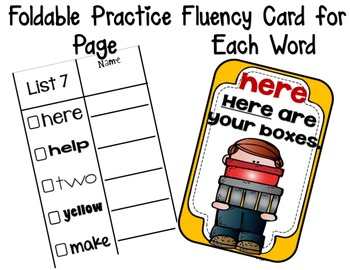 Dolch Sight Word Activities-AT LEAST 10 for each set! Pre-primer- Second Grade