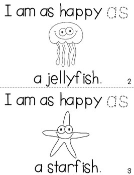 "Sight Word Activity Book: ""As"""
