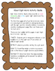 "Sight Word Activity Book: ""Brown"""