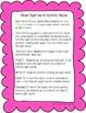 "Sight Word Activity Book: ""Like"""
