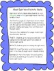 "Sight Word Activity Book: ""Little"""