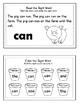 Sight Word Activity Book Sampler Pack