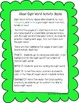 """Sight Word Activity Book: """"Too"""""""