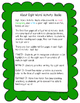"""Sight Word Activity Book: """"Went"""""""