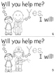 """Sight Word Activity Book: """"Yes"""""""