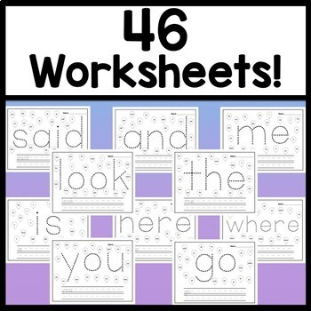 Second Grade Literacy Centers with Pins and Paper {46 words!}