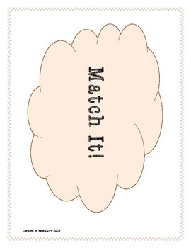Sight Word Activity Pack 1