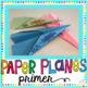 Sight Word Activity Paper Planes 220 Sight Words Bundle