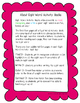 "Sight Word Activity book: ""Of"""