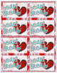 Sight Word BANG!: Valentine Edition {HEARTBREAK}