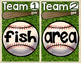 Sight Word Baseball (Fry's 4th 100)