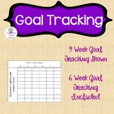 Goal Tracking Made Easy