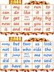 Sight Word Bingo! (Pre-Primer/Dolch List)