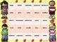 Sight Word Bingo for 2nd grade {Unit 6}