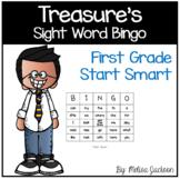 Sight Word Bingo Start Smart Macmillan/McGraw-Hill Treasures First Grade