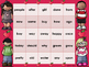 Sight Word Bingo for Reading Wonders 1st grade {Unit 3}