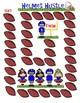 Sight Word Board Games (SET 2)