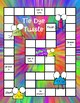 Sight Word Board Games (SET 4)