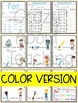 Sight Word Book-For (Kindergarten Benchmark Advance)