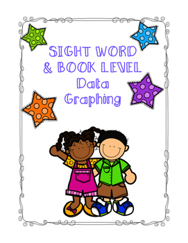 Sight Word & Book Level Graphing