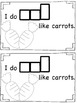 Sight Word Book - Not