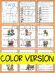 Sight Word Book-Two (Kindergarten Benchmark Advance)