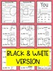 Sight Word Book-You