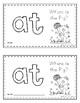 Sight Word Book (at)