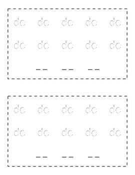 Sight Word Book (do)