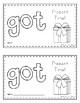 Sight Word Book (got) *FREEBIE*