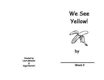 Sight Word Books Bundle -  Odd Weeks 1-29