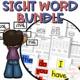 Sight Word Books Growing Bundle {Plus More!}