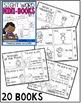 Sight Word Mini Books: Set 1