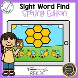 Sight Word Boom Cards℠