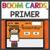 Sight Word Boom Cards™ Digital Activities